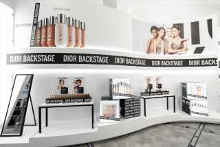 Dior Beauty Opens Pop-up on Rodeo Drive