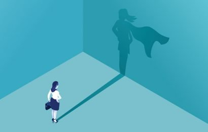 Women in health IT: 'There is a need for role models'