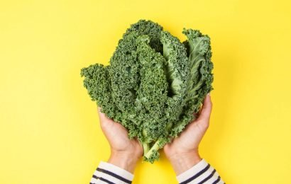 7 Health Benefits of Kale