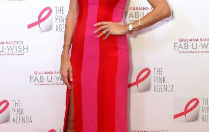 Giuliana Rancic Recalls How She Felt After Double Mastectomy: 'This Isn't Going to Define You'