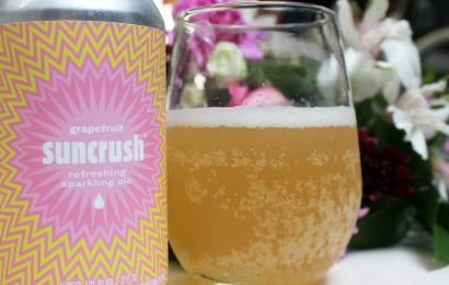 Serve Your Mom This Beer and She Might Actually Think You're A Good Son