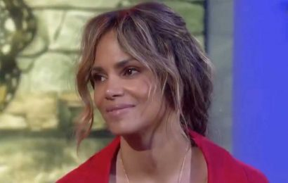 Why Halle Berry Is Selective About Sharing Photos of Her Kids on Social Media