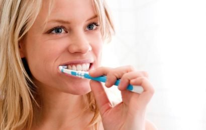 """Fluoride affects significantly more than brushing your teeth to yourself"""