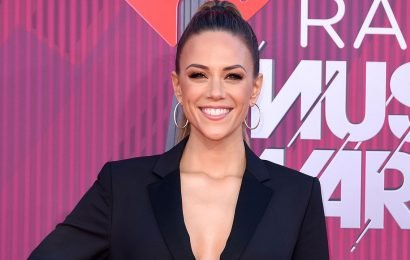 Jana Kramer 'Wouldn't Change a Thing' About Marriage Despite Husband's Infidelity