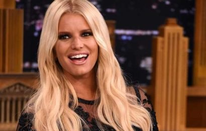 The Internet Is Losing It Over The Contents Of Jessica Simpson's Freezer