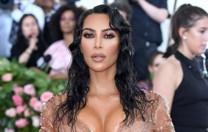 Kim Kardashian Just Drank The Weirdest Smoothie For Breakfast And I Have Questions