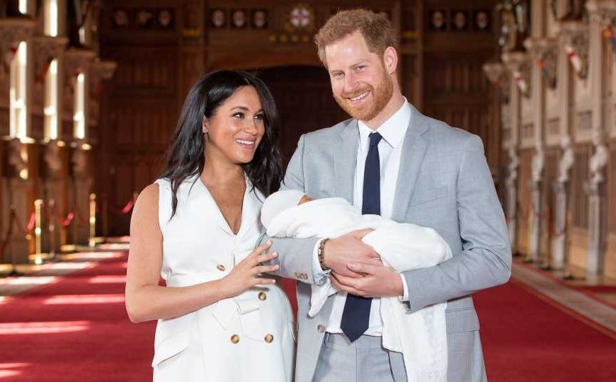Meghan Markle Broke This Royal Family Tradition & We Applaud Her