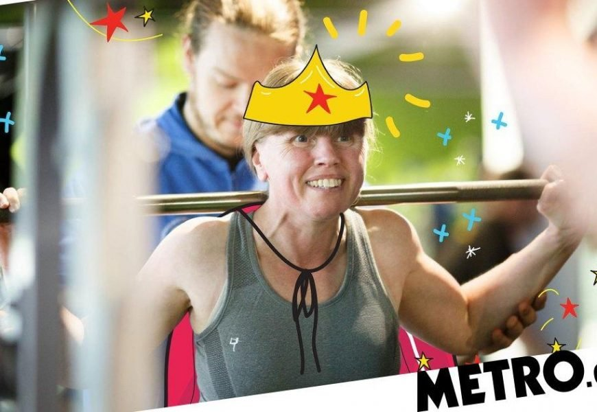 Strong Women: 'Arthritis doesn't have to be a life sentence of pain'