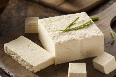 Protein for muscle building: how Much Tofu to replace a whole Portion of meat?