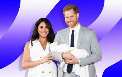 What Meghan Markle — & Every Mother — Needs To Know About The Fourth Trimester