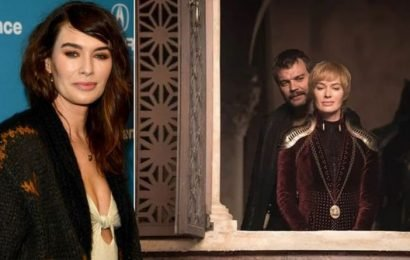 Lena Headey health: The unseen battle Game of Thrones' Cersei Lannister has faced