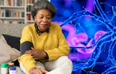 High blood pressure symptoms: Why headaches could be a sign of the condition