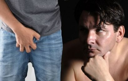 Testicular cancer symptoms: The major signs to look out for and when you should speak with