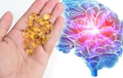 Brain supplements: Four of the best supplements for optimal brain health