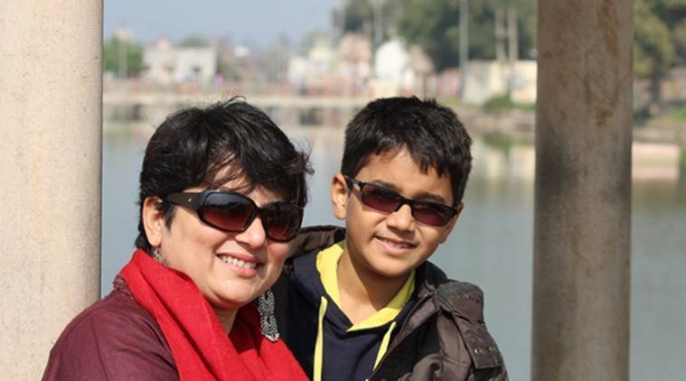 Coding improves logical thinking, says mom of 9-year-old boy who created an app