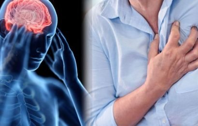 Heart attack: Study finds new link to stress – are you at risk?