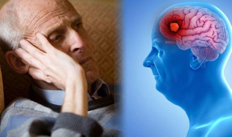 Dementia symptoms: Major early warning sign to spot in yourself or a loved one