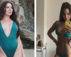 90 Day Fiance's Anfisa Nava Reveals Bodybuilder Abs After Losing 26 Lbs