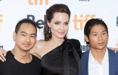 Angelina Jolie's Most Inspiring Quotes About Motherhood