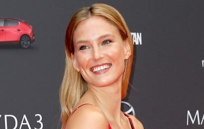 Bar Refaeli Pregnant, Expecting Baby No. 3 With Husband Adi Ezra