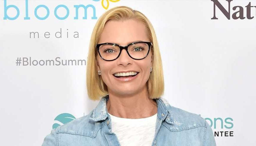 Jaime Pressly: How I Reduce My 'Terrible Mom Guilt'