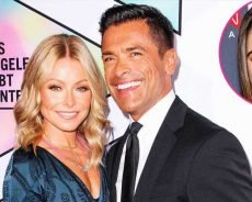 Kelly Ripa, Mark Consuelos' Daughter Lola Graduates High School