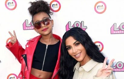 Mom's Girl! Kim Kardashian Posts Sweet Message for North's 6th Birthday