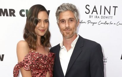 How Odette, Dave Annable Keep Romance Alive With Daughter, 3, at Home