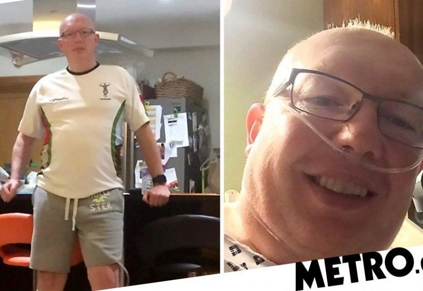 'I didn't know you could get penis cancer until I was diagnosed'