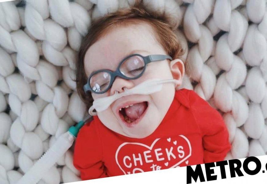 Boy who doctors didn't think would live two weeks celebrates his fifth birthday