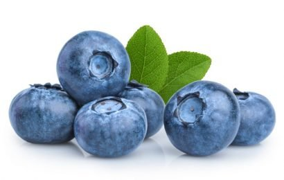 This amount of blue You need to eat berries to You heart-to protect diseases