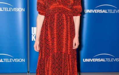 Ellie Kemper Expecting Second Child as Stylist Calls Her a 'Beautiful Mommy-to-Be'