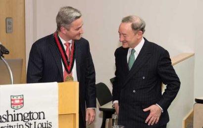 Buchowski named Lenke Distinguished Professor