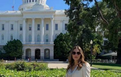 Jessica Biel Says She's 'Not Against Vaccinations' After Lobbying with Robert F. Kennedy Jr.