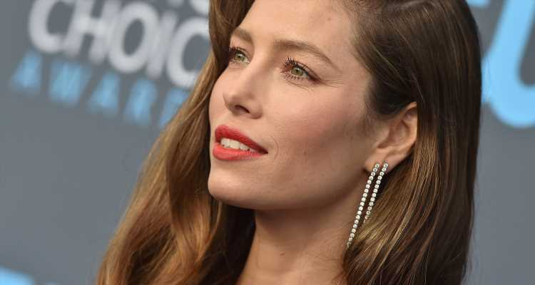 Fans Are Upset with Jessica Biel for Aligning Herself With an Anti-Vaxxer