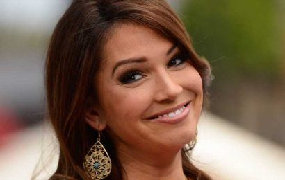 'Bachelor' Star Melissa Rycroft Is Sick After Vacationing In The Dominican Republic