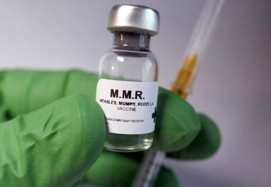 Measles Outbreak the Worst in Over 25 Years with Nearly 1,000 Cases in the U.S.
