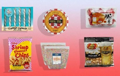 It's Official: These Are the Weirdest & Wackiest Foods On The Web Right Now