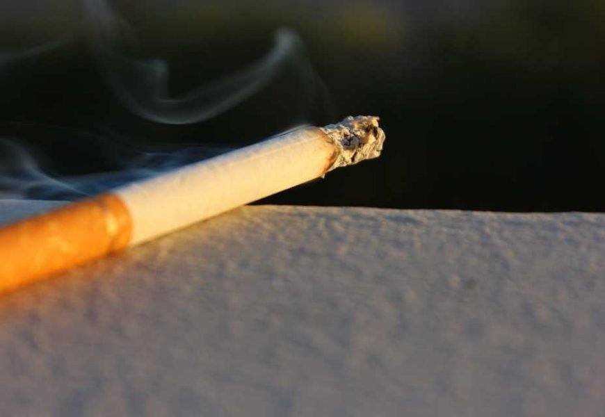 Q&A: Why you should quit smoking even after a cancer diagnosis