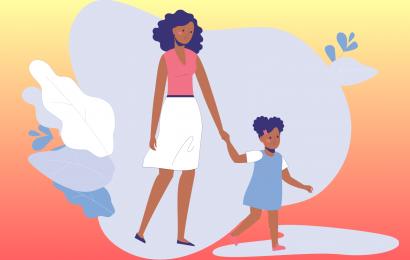 How 12 Moms Are Raising Feminist Daughters