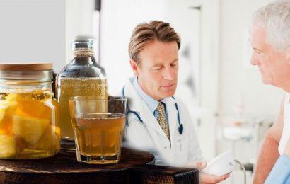 High blood pressure: Could this unusual drink help lower blood pressure?