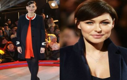 Emma Willis health: TV host left feeling 'knackered' by illness – how to overcome it?