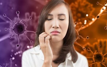 Mouth cancer: Having this feeling in your mouth could mean you are at risk