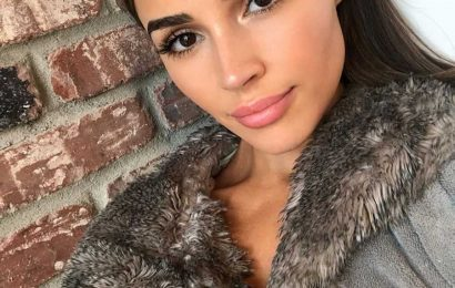 Olivia Culpo Opens Up About Her Past Battle with Depression: 'It's Ok to Not Be Ok'