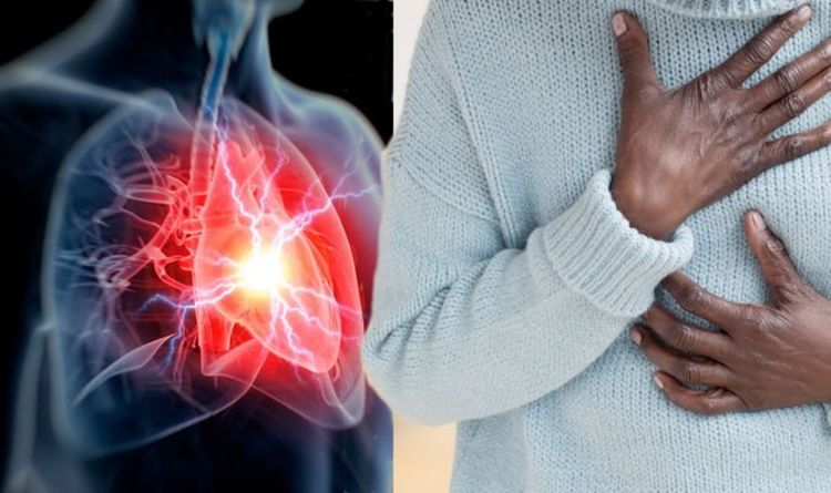 Heart attacks: Study finds surprising risk factor – did you know about this?