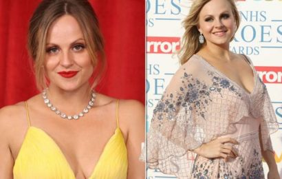 Tina O'Brien health: 'Life felt pretty dark for awhile' – signs of postnatal depression