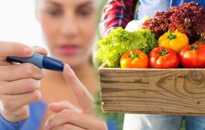Type 2 diabetes: Vegetable based dinners to include in your diet to lower blood sugar