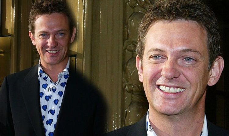 Matthew Wright health: TV presenter's post-traumatic stress condition – signs and symptoms