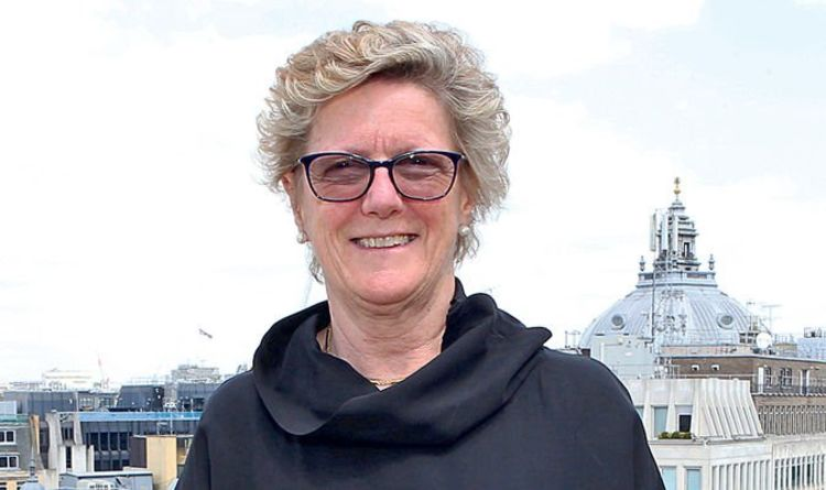 Dame Sally Davies calls for more honesty when discussing obesity