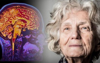 Dementia symptoms: Early signs of one of the most common types – vascular dementia